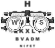 Eyesight Stock Illustrations