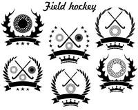 Hockey Stock Illustrations