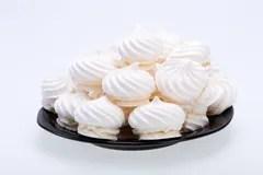 French Meringue Cookies Stock Photo Image 54221378