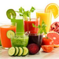 Weight  Loss  &  Juices!