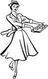 Registered Nurse Stock Illustrations