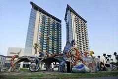 Hilton Hotel In Batumi Editorial Photo Image Of Batumi