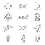 Physics Stock Illustrations