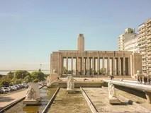 Monumento Di Generale Belgrano Fotografia Stock  Immagine 47018558
