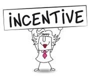 Incentive Stock Illustrations
