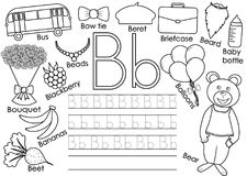The word SCHOOL BUS stock image. Image of conceptual