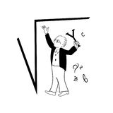 Algebra Stock Illustrations