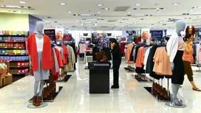 Marks & Spencer. hong kong editorial stock image. Image of display - 35645224