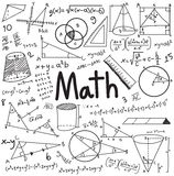 Pythagoras Stock Illustrations