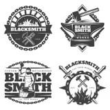 Blacksmith Stock Illustrations 2,384 Blacksmith Stock
