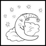 Dream Space stock illustration. Illustration of awareness