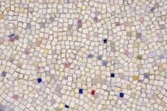 immagini di riserva di Mosaico Delle Mattonelle Rotte  la