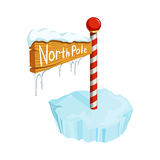 North Pole Royalty Free Stock Images Image 26138519