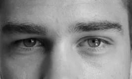 Un universo en sus ojos