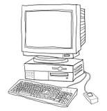 Backspace Key On Vintage Manual Typewriter Stock Photo