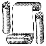 Symbol for christianity stock illustration. Illustration