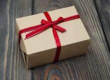 Resultat d'imatges de paquete regalo