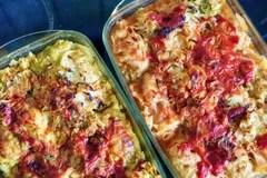 Sarmale Col Rellena Cocina Rumana Foto de archivo  Imagen de cena tradicional 20327898