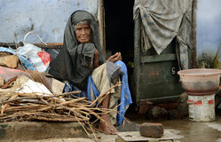 Image result for OLD POOR INDIAN LADY
