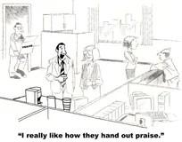 Praise Stock Illustrations