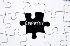 The word Empathy stock photo. Image of emotions, humanism