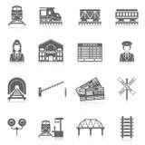 Semaphore Stock Illustrations