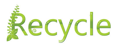 Ecology Logo (Protect The Environment ) Stock Illustration - Illustration of recover. glass: 13424088