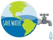 Water Tap Clip Art Cartoon Illustration Stock Photography