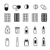 Pharmaceutical Stock Illustrations