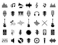 Recording Studio Logo stock vector. Illustration of sign