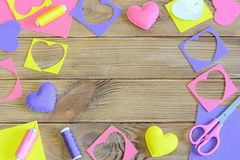 Love Background Valentine Day Mother Day Diy Stock Images