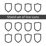 Shield, Logo, Emblem, Protection, Safety, Security