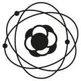 Simple Atom Symbol, Molecule Concept, Structure Of The
