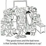Sunday School Stock Illustrations