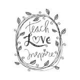 Inspire Stock Illustrations