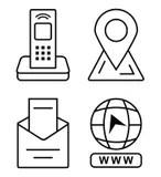 Click Stock Illustrations