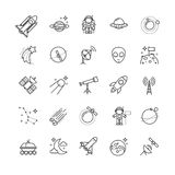 Astronomy Stock Illustrations