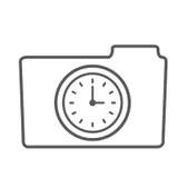timesheet stock illustrations