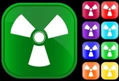 Toxic symbol stock illustration Illustration of dead