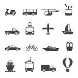 Transportation Stock Illustrations