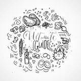 Keto Stock Illustrations
