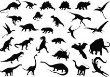 Stegosaurus Stock Illustrations