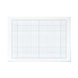 Engineering graph paper stock vector. Illustration of