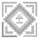 Crochet Stock Illustrations