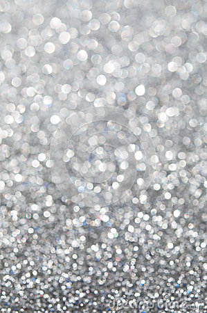 Iphone X Glitter Wallpaper Download Abstract Silver Glitter Holiday Background Stock Image