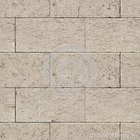 Ancient Wall Seamless Texture. Royalty Free Stock ...