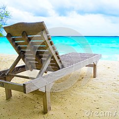 Plans Adirondack Chairs Free Rocking Chair Cushions Outdoor Beach Scene Royalty Stock Photography - Image: 32816337