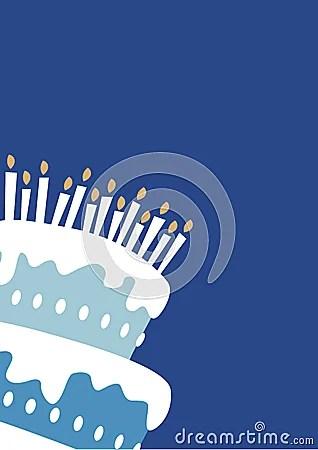 Birthday Boy Cake Stock Images Image 5018004