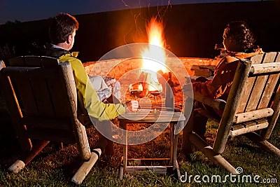 Bonfire Stock Image  Image 31736871