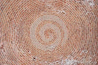 Brick Vault Royalty Free Stock Photo  Image 19572855